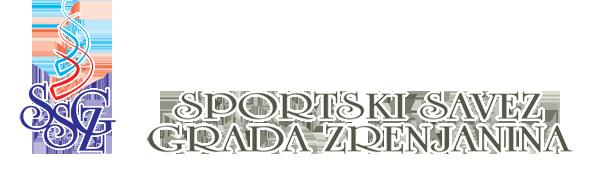 Sportski savez grada Zrenjanina